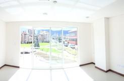 Apartamento para estrenar.