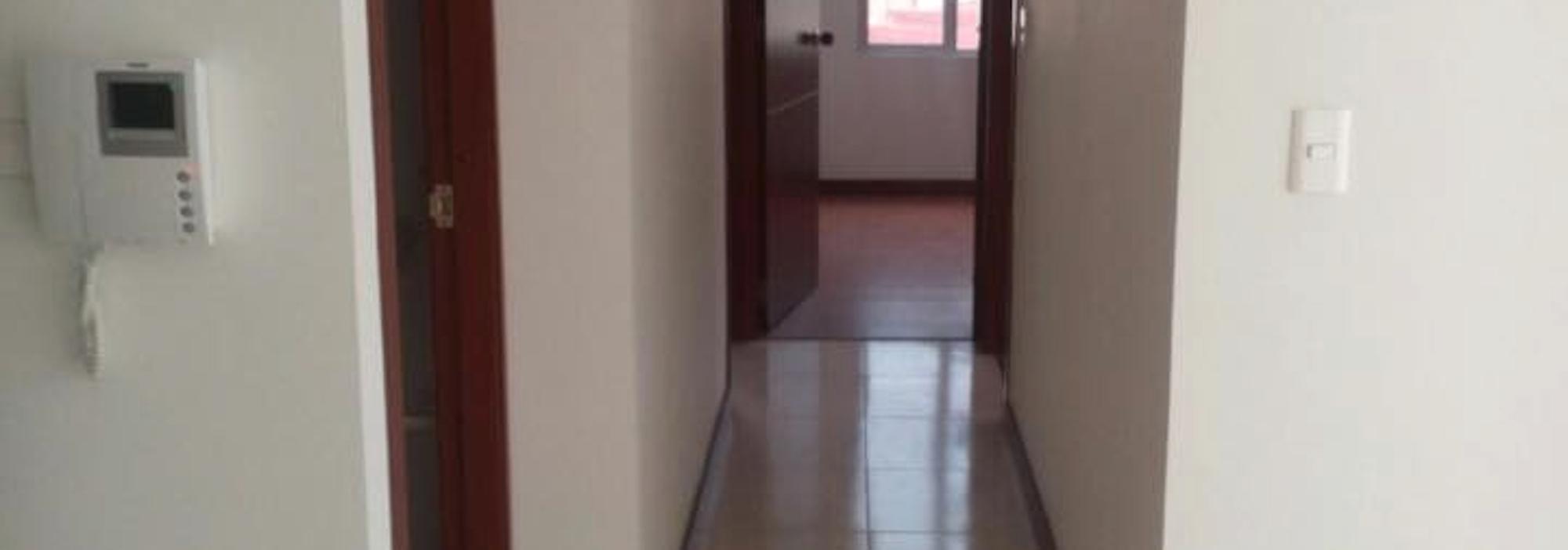 Apartamento en venta/arriendo, cerca a colegio INEM-Pasto.