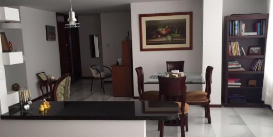 Apartamento en venta ubicado en barrio Maridiaz.