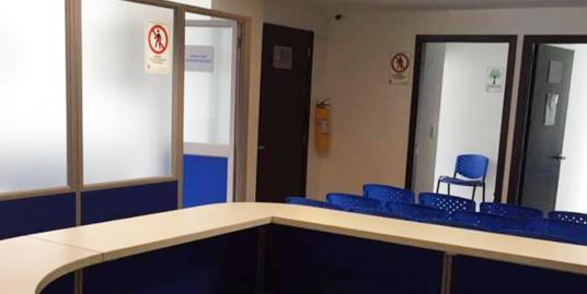 Oficinas para IPS/Arriendo