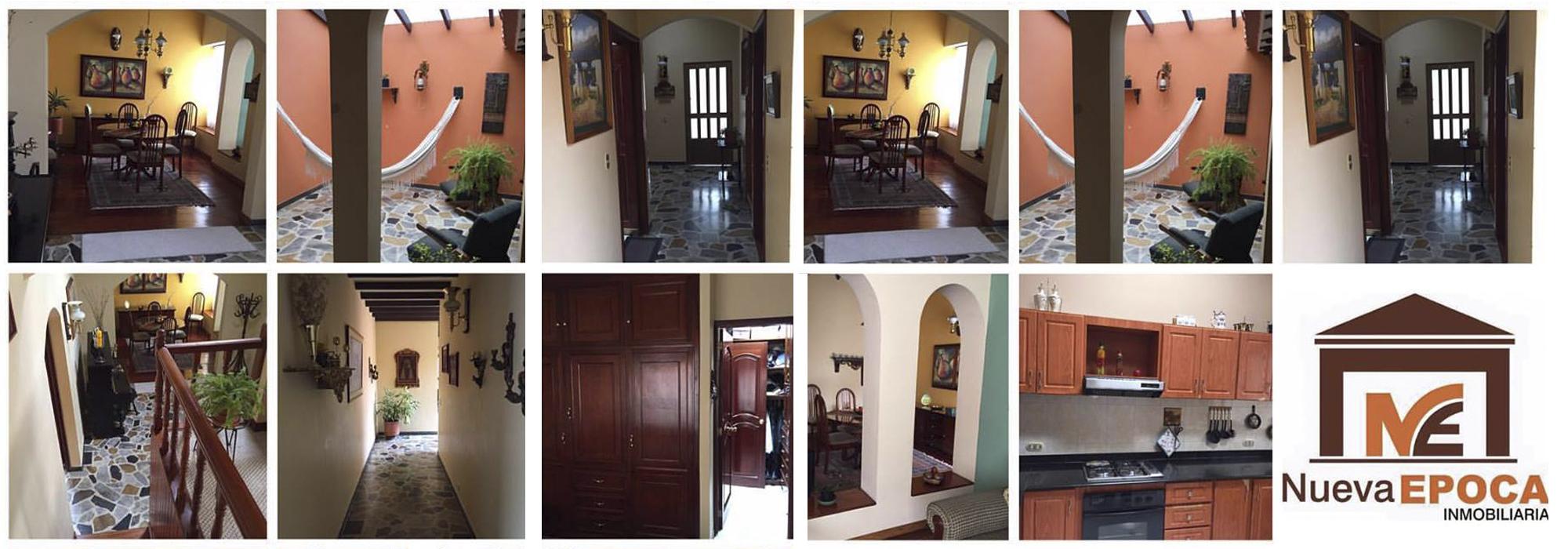 Casa en venta (una sola planta)/Sector Morasurco