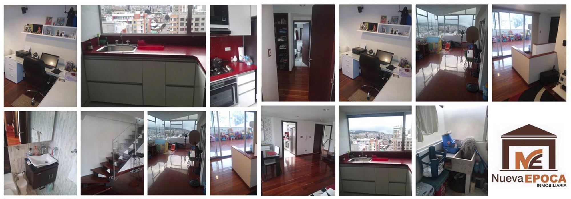 Apartamento Duplex en Venta/Sector Paraná.