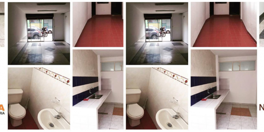 Local en arriendo/Barrio Maridiaz (área 80 m²)