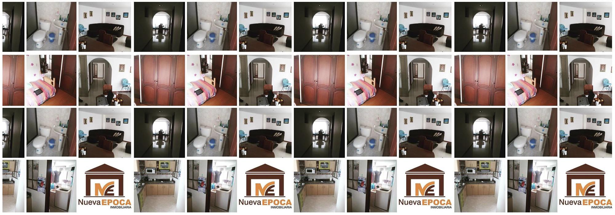 Apartamento en venta sector Paraná (103 m²)