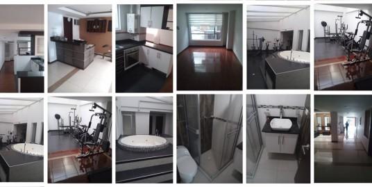 Apartamento en venta / Zona Norte. (Área 93 m²)
