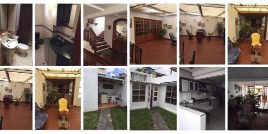 Casa venta en sector norte. (Área 256 m²)