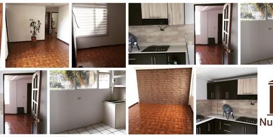 Apartamento en venta zona norte. (área 78 m²)