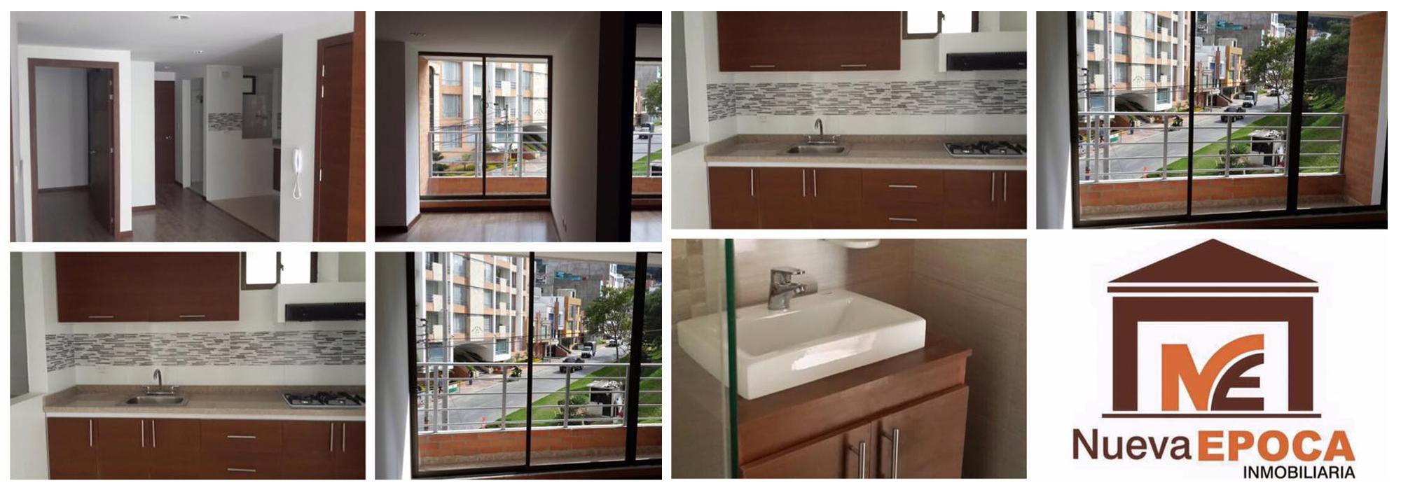 Apartamento en venta. (Área: 92 m²)