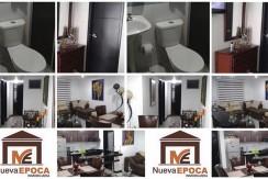 Apartamento en venta, ubicado en conjunto cerrado, sector norte. (69 m²)