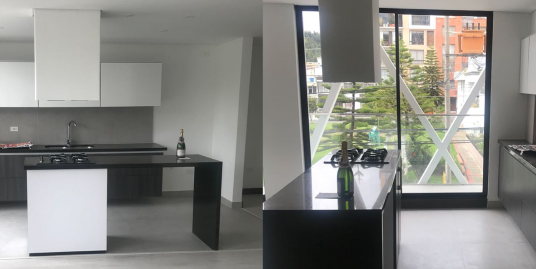 APARTAMENTO EN VENTA/SECTOR NORTE (149 m²)