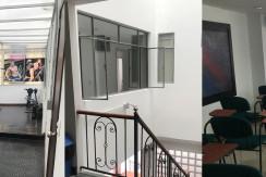 Edificio en arriendo (Se ocupa para entidad-oficinas)