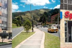 LOCAL EN ARRIENDO/AVENIDA DE LOS ESTUDIANTES