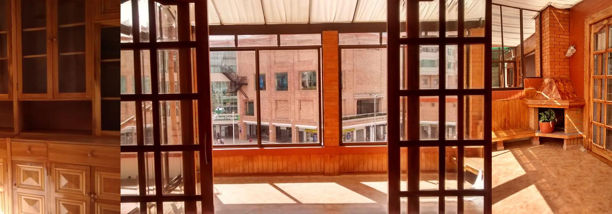APARTAMENTO EN ARRIENDO. SECTOR NORTE. (200m²)