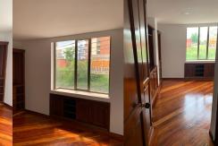 APARTAMENTO EN ARRIENDO (Sector Norte-100 m²)